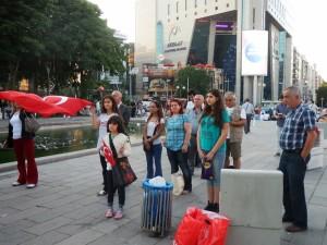 protesta Turchia 6
