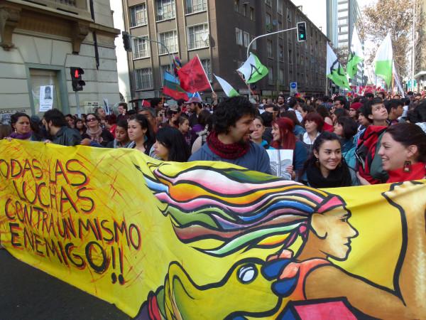 marcha-DDHH-chile13