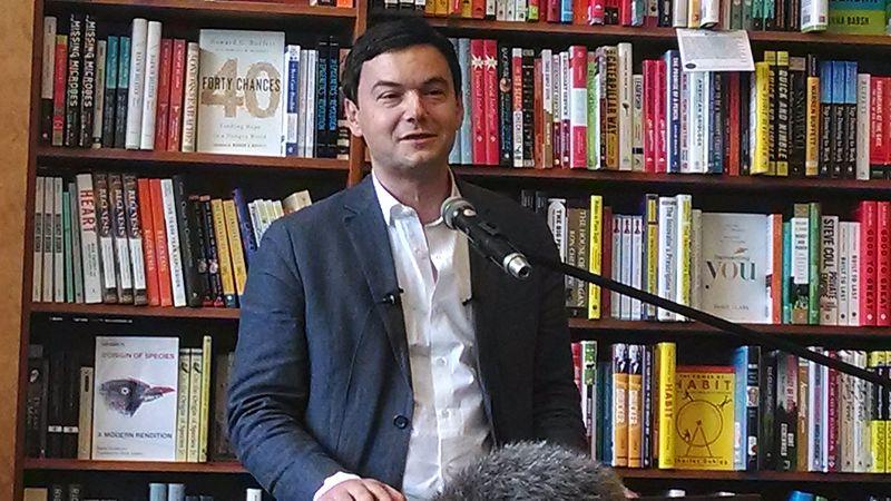 L'economia secondo Piketty. Quando il capitale ci fa del male