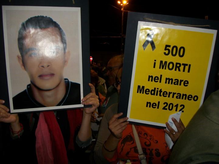 Marcia degli Scalzi Milano 8
