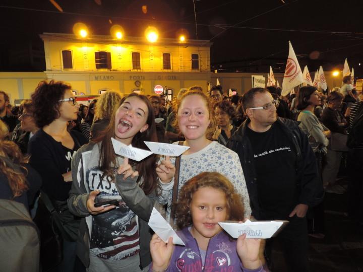 Marcia degli Scalzi Milano 11
