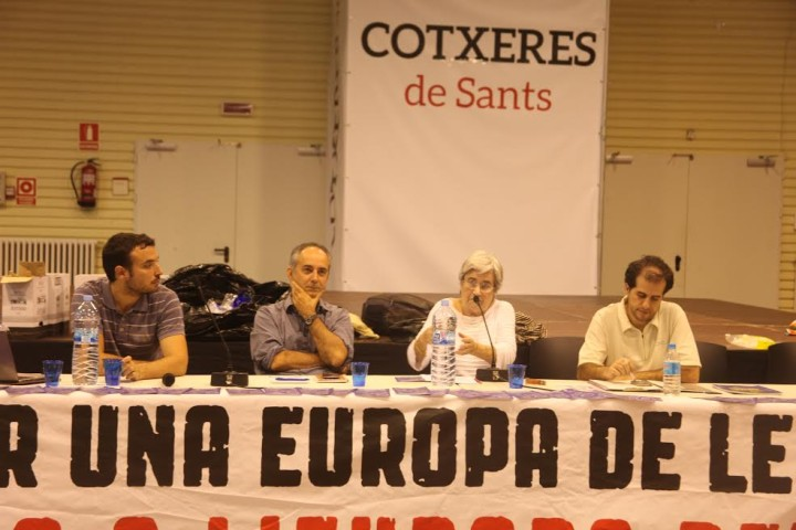 EuroMarchas_Barcelona