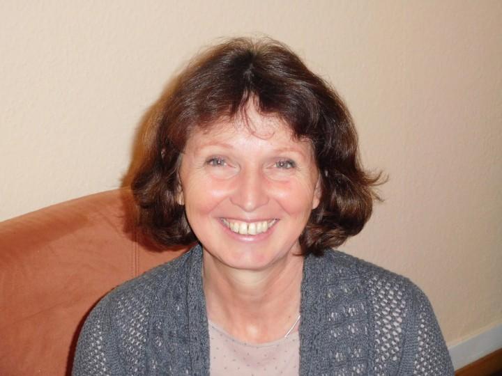 Maria Zöllner