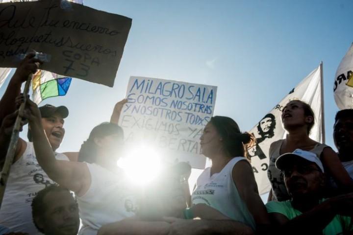 Foto Facción Buenos Aires