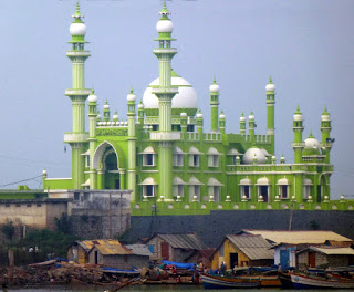 mosque kerala