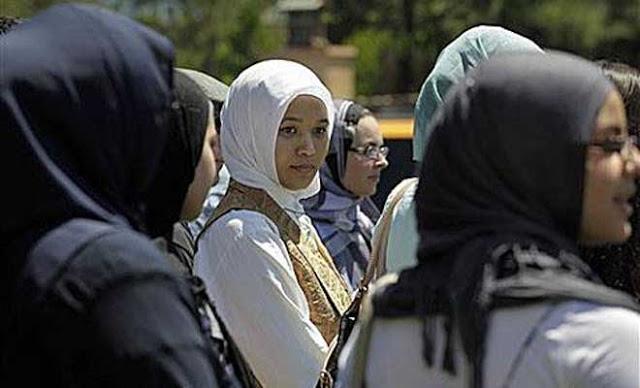 muslim women kerala
