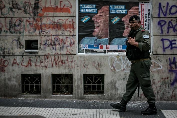 Foto Cobertura colaborativa Facción Buenos Aires