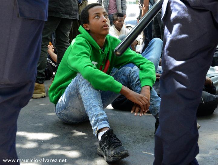 Crise Migratoire 2