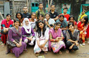Dhaka University student group