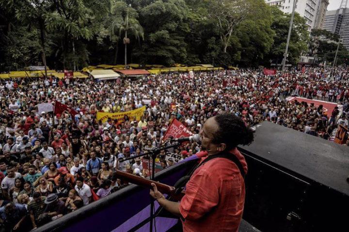 Foto Mídia NINJA