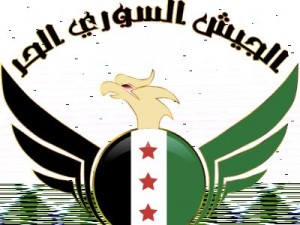 The Syrian opposition: who's doing the talking?