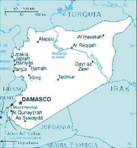 In Siria l'occidente usa i terroristi di Al-Qaeda contro il governo e la popolazione