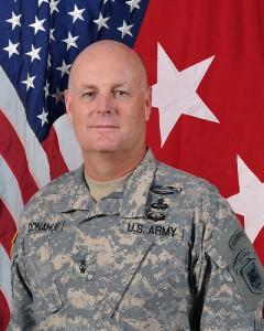 Il nuovo volto aggressivo di US Army Africa Vicenza