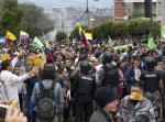 Equateur, Rafael Correa entame la campagne pour l'élection présidentielle de février