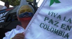 L'ex président des Etats-Unis, James Carter arrive en Colombie pour soutenir le processus de paix