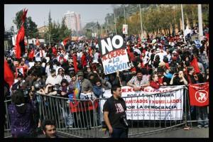 """""""No puede desarrollarse un pluralismo real en un ámbito de regulación heredado de la dictadura"""""""