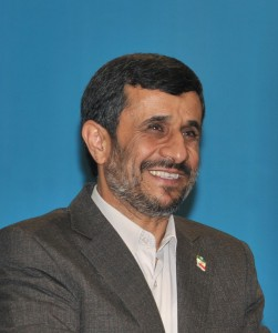 U.N. chief warns Ahmadinejad on fiery rhetoric amid European calls for new sanctions