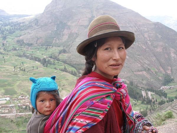 En su Día Internacional, mujeres indígenas afirman que siguen en lucha contra discriminación
