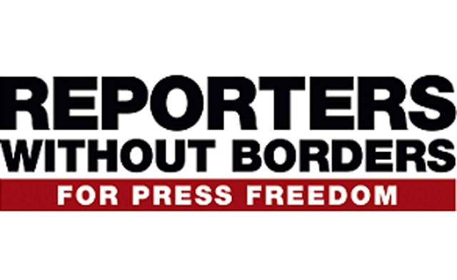 ReportersWithoutBorders