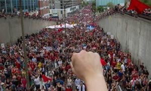 Gobierno de Québec cancela aumento de la matrícula que había desencadenado protestas masivas