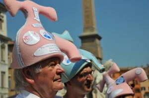 A Padova Pd, Idv e Sel privatizzano l'acqua e beni comuni in barba al risultato referendario
