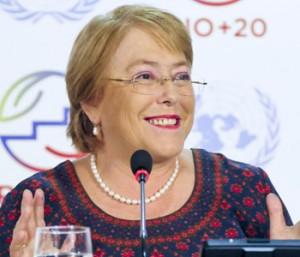Carta Abierta a la Ex Presidenta Bachelet