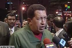 Au Venezuela, un Etat schizophrène?