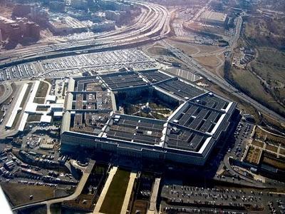 Criminales de guerra serían instructores del Pentágono