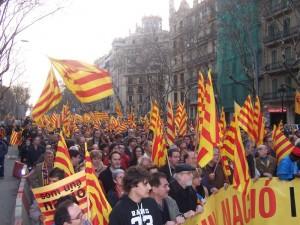 ¿Para cuando los tanques en Barcelona?