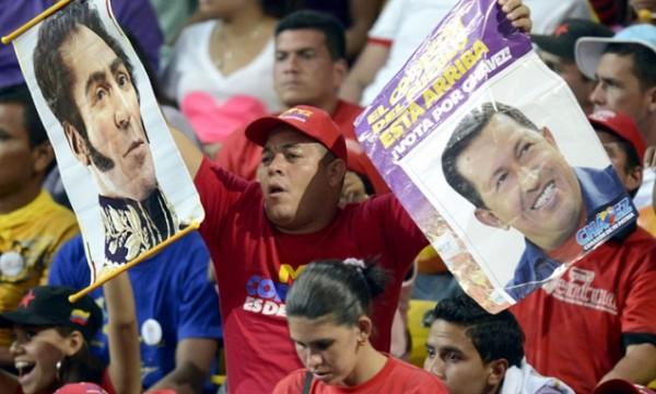 Venezuela – Présidentielle : Un quatrième mandat pour Chavez