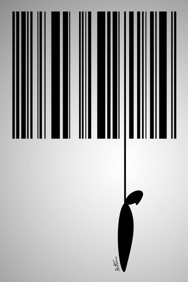 L'indifférence et le dégoût
