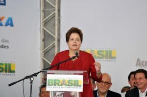 Dilma comandará reunião com Chávez, Mujica e Cristina Kirchner em Brasília