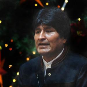 Morales respalda creación de un Banco de Inversión Birregional