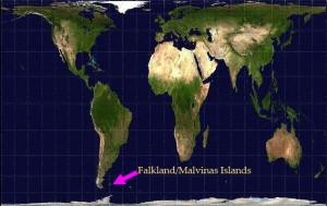 Cameron nega pedido de Cristina Kirchner sobre devolução das Ilhas Malvinas para a Argentina