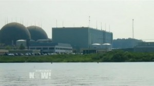 Nuclear Plants from Virginia to Vermont Could Be Impacted from Massive Hurricane Sandy