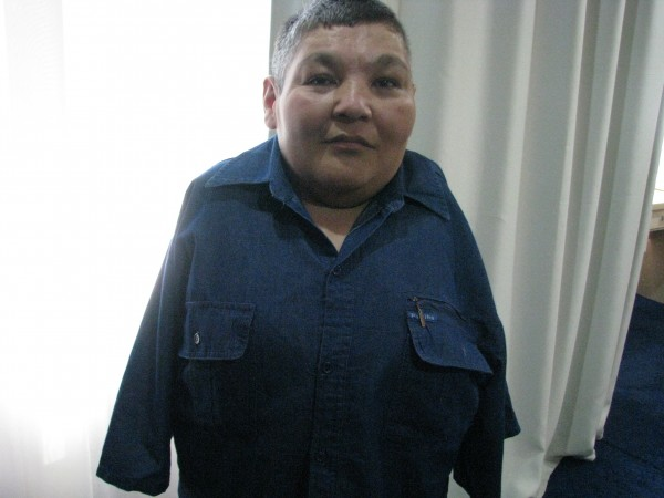"""Karipbek Kuyukov: """"My Dream is to Save Our Children from Radiation"""""""