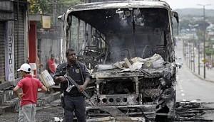 Militares brasileños continuaran con tomas de favelas de Río de Janeiro
