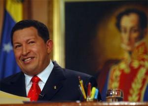 Déclaration d'Hugo Chavez, suite à son triomphe
