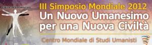 """Il programma del Simposio """"Un Nuovo Umanesimo per una Nuova Civiltà"""" ad Attigliano"""