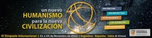 Le III Symposium Mondial promeut un Nouvel Humanisme pour une Nouvelle Civilisation