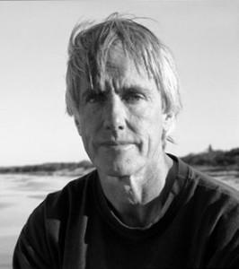 Australia's best-known documentary film-maker, David Bradbury arrested
