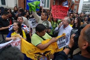 La lapidaria visión del supuesto éxito económico chileno según un intelectual inglés