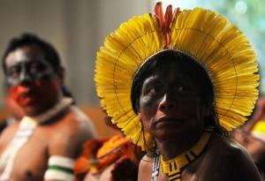 Belo Monte: empresa concorda com reivindicações dos índios
