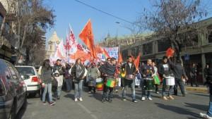 Civici, ecologisti, umanisti: la base della società cilena sfida il duopolio