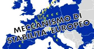 Il Partito Umanista denuncia l'incostituzionalità del Meccanismo Europeo di Stabilità (MES)
