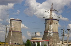 Most EU Nuclear Power Plants 'Unsafe'
