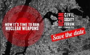 Hiroshima and Nagasaki Want Nukes Abolished