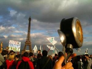 Le 13 octobre 2012 contre la dette