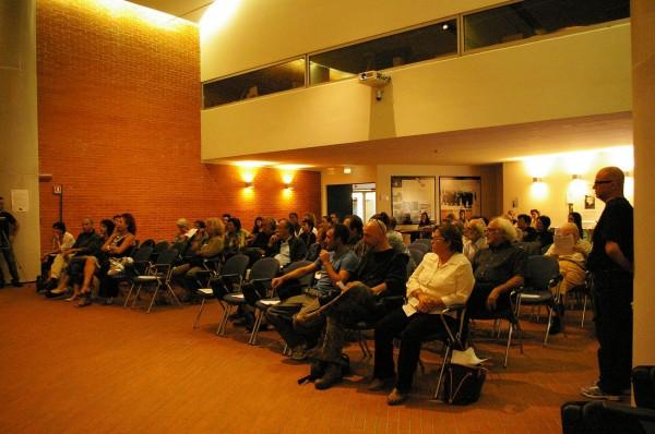 ART-11 celebra la nonviolenza a Pistoia