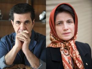 Nasrin Sotoudeh e Jafar Panahi vincono il Premio Sacharov 2012